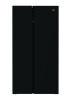 BEKO GN163140ZGBN Ameriški hladilnik