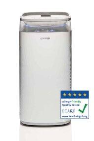 GORENJE AP500 čistilnik zraka s certifikatom ECARF