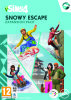 THE SIMS 4: SNOWY ESCAPE PC