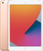 APPLE 10.2-inch iPad 8 Cellular 128GB - Gold