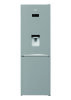 BEKO MCNA366E40DXBN kombinirani hladilnik