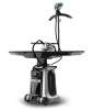 CECOTEC Total Iron 10100 Pro likalni sistem