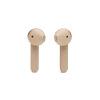 JBL T225TWS zlate slušalke
