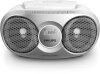 AZ215S/12 Prenosni radio s CD-jem