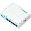 MIKROTIK hEX RB750GR3 5-port gigabit usmerjevalnik-router
