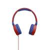 JBL JR310 rdeče slušalke