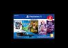 PlayStation VR + kamera + adapter za PS5 + VR World