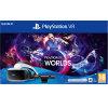 PlayStation VR V2 Kamera + VR Worlds