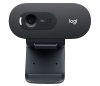 LOGITECH C505 HD spletna kamera