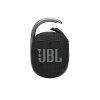JBL Clip4 črn zvočnik