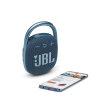 JBL Clip4 moder zvočnik