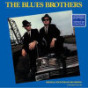 O.S.T. - BLUES BROTHERS (TRANSPARENT BLUE)