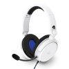4GAMERS PRO4-50s gaming slušalke bele