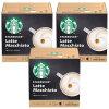 NESTLE Dolce Gusto Starbucks White Latte Macchiato (3x12) kavne kapsule