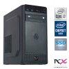 PCX Exam i3-10100/8GB/SSD 240GB/HD630 namizni računalnik