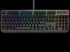 ASUS ROG Strix Scope RX, RX Red Optical Switch, RGB, USB, UK SLO tipkovnica tipkovnica