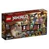 Lego Ninjago 71735 Turnir elementov