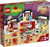 Lego Duplo 10943 Veseli trenutki iz otroštva