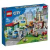 Lego City 60292 Mestno središče