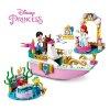 Lego Disney Princess 43191 Arielin slavnostni čoln
