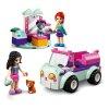 Lego Friends 41439 Avtomobil za nego mačk