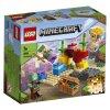 Lego Minecraft 21164 Koralni greben