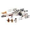 Lego Star Wars 75301 X-Wing Fighter™ Luka Skywalkerja