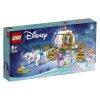 Lego Disney Princess 43192 Pepelka in njena kraljevska kočija