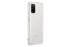 SAMSUNG GALAXY A02s SOFT CLEAR COVER TRANSPARENT