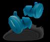 BOSE Sport Earbuds slušalke Baltic Blue
