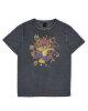 NUMSKULL Merchandise Crash Bandicoot 2020 Oil Wash XS majica