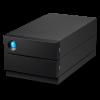 LaCie 16TB 2BIG RAID HDD zunanji disk
