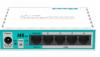 MIKROTIK hEX lite RB750R2 5-port 10/100 usmerjevalnik-router