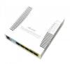 MIKROTIK RB260GSP 5x Giga bit PoEout Ethernet Smart stikalo (CSS106-1G-4P-1S)