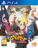 Naruto Shippuden: Ultimate Ninja Storm 4 – Road to Boruto igra za PS4