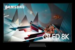 SAMSUNG 8K UHD QLED QE65Q800TATXXH Smart TV sprejemnik