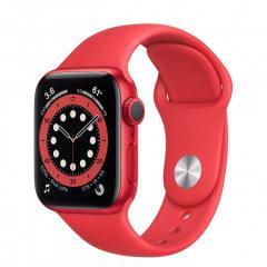 APPLE Watch S6 GPS, 40mm (RED) Aluminium pametna ura
