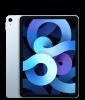 APPLE 10.9 iPad Air 4 Wi-Fi 64GB - Sky Blue tablični računalnik