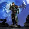 NUMSKULL Destiny 2 Beyond Light The Drifter Collector's Statue figura