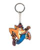 NUMSKULL Merchandise Crash Bandicoot 2020 obesek za ključe