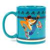 NUMSKULL Merchandise Crash Bandicoot 2020 20oz skodelica