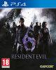 Resident Evil 6 igra za PS4