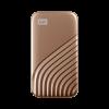 WDCSD-WDBAGF0010BGD 1TB SSD disk zlat