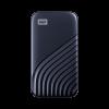 WDCSD-WDBAGF0010BBL 1TB SSD disk moder