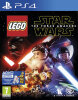LEGO STAR WARS: THE FORCE AWAKENS PLAYSTATION 4