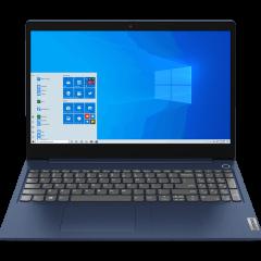 LENOVO IdeaPad 3 R5-3500U 8GB 256GB W10 prenosni računalnik