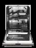 ASKO DFI645MB/1 vgradni pomivalni stroj