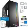 BOF Shark AMD Ryzen 7 3700X/32GB/256GB+1TB/RTX3070/W10 Home gaming namizni računalnik