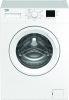 BEKO WTE6611BW pralni stroj