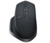 LOGITECH MX Master 2S Darkfield laser Bluetooth Unifying Darkfield brezžična miška